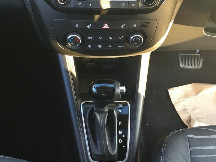 Kia Venga 1.6 4 Mpv 5dr Petrol Auto (123 Bhp) | BK67UTV | Photo 21