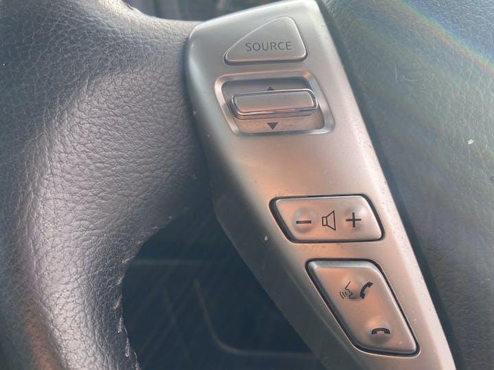Nissan Note 1.2 Acenta Premium (style Pack) Hatchback 5dr Petrol Manual (109 G/km, 79 Bhp) | BL15OZO | Photo 21