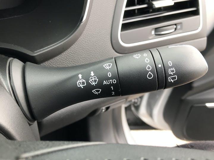 Renault Megane 1.5 DCi Dynamique Nav 5dr | BV66OKO | Photo 21