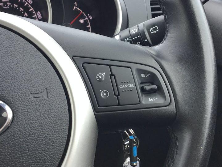 Kia Venga 1.6 3 Mpv 5dr Petrol Auto (123 Bhp) | DL17RRO | Photo 21