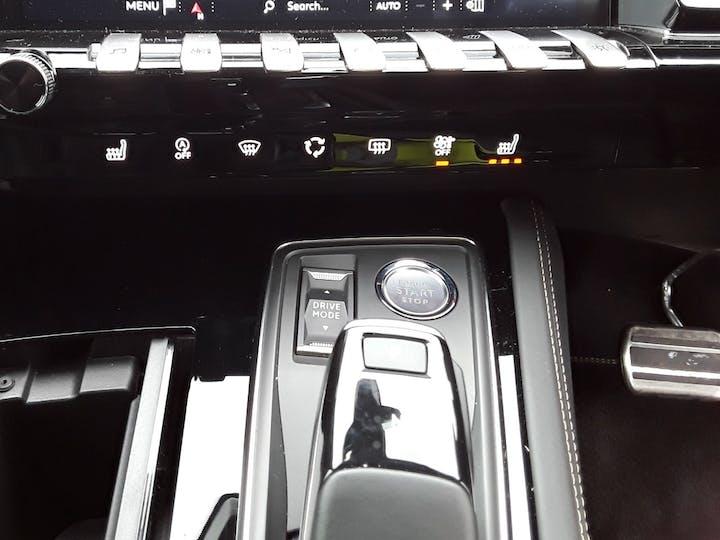 Peugeot 508 1.6 Puretech GT Line Fastback 5dr Petrol Eat (s/s) (180 Ps) | DT19MOV | Photo 21