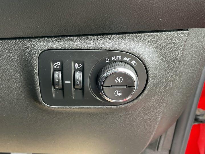 Vauxhall Corsa 1.4i Ecoflex SRi Hatchback 5dr Petrol (90 Ps)   DU66XOT   Photo 21