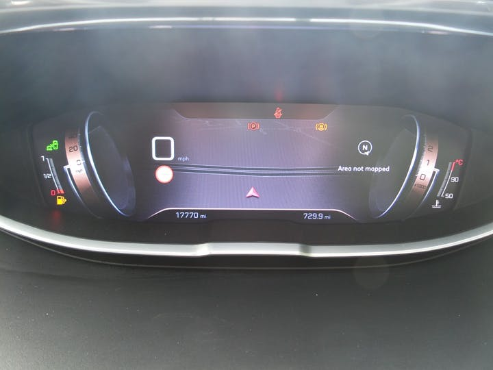 Peugeot 3008 1.2 Puretech GT Line 5dr   DU67ENM   Photo 21