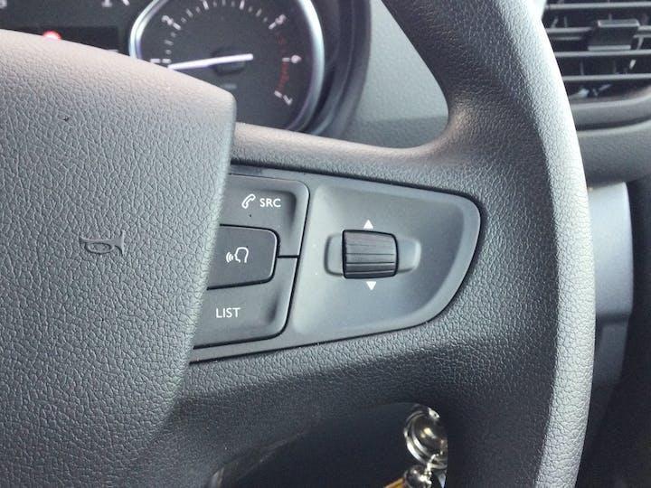 Vauxhall Vivaro L2 Diesel 3100 2.0d 150 Ps Elite H1 D/cab | FG21VNX | Photo 21