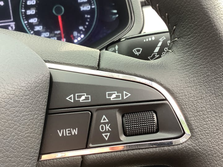 SEAT Ibiza 1.0 Tsi SE Technology Hatchback 5dr Petrol Manual (s/s) Gpf (95 Ps) | FL21BNU | Photo 21