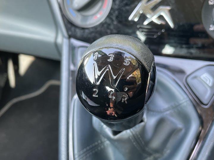Ford Ka 1.2 Metal Hatchback 3dr Petrol Manual (115 G/km, 69 Bhp)   FM15XVN   Photo 21