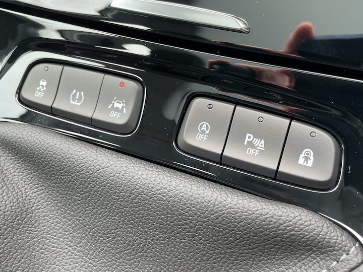 Vauxhall Grandland X 1.5 Turbo D Blueinjection Elite Nav SUV 5dr Diesel Manual (s/s) (130 Ps) | FV21CWO | Photo 21