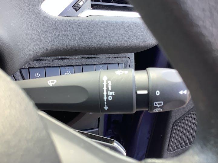 Peugeot 208 1.0 VTi Puretech Active Hatchback 5dr Petrol Manual (99 G/km, 68 Bhp)   FV64YGF   Photo 21