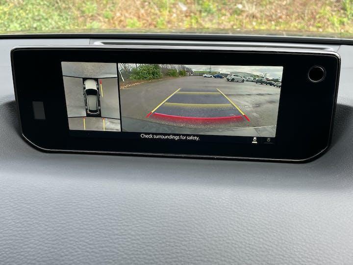 Mazda MX-30 35.5kwh GT Sport Tech SUV 5dr Electric Auto (145 Ps) | FX21NXP | Photo 21