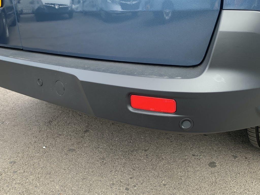 Ford Transit Connect Panel Van 25
