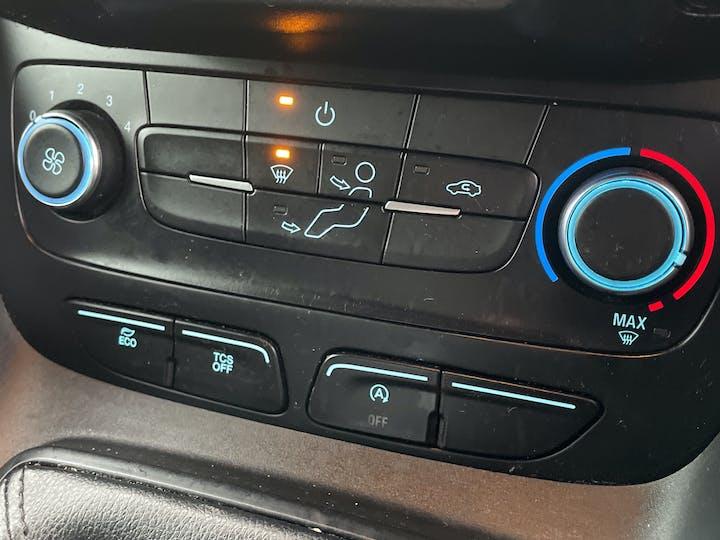 Ford Transit Connect 1.5 210 Ecoblue Panel Van 5dr Diesel Manual L2 Eu6 (s/s) (75 Ps) | HK19WZH | Photo 21