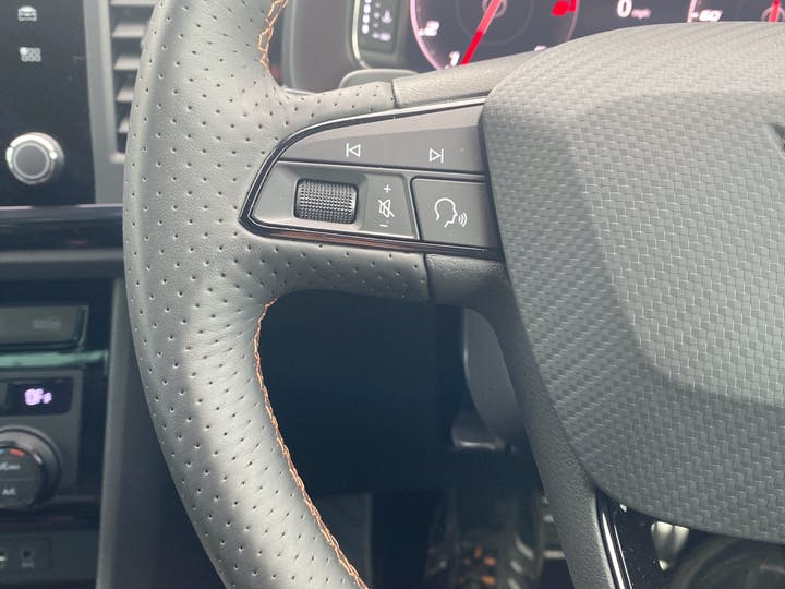 CUPRA Ateca 2.0 Tsi SUV 5dr Petrol DSG 4drive (s/s) (300 Ps) | KY69HWN | Photo 21
