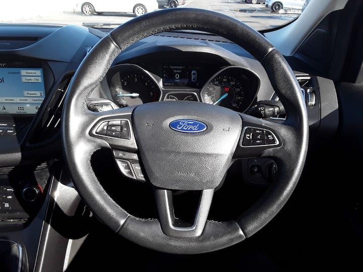 Ford Kuga 2.0 TDCi Titanium SUV 5dr Diesel Manual (s/s) (150 Ps) | MA67HHJ | Photo 21