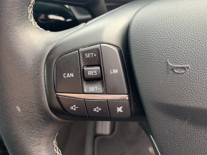 Ford Fiesta 1.0 Ecoboost Zetec 5dr | MF67HMV | Photo 21