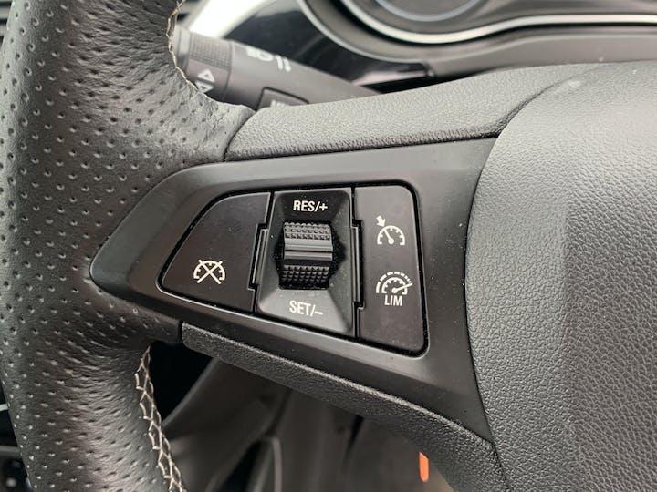 Vauxhall Corsa 1.4i Turbo Black Edition Hatchback 3dr Petrol (s/s) (150 Ps) | MF67TEO | Photo 21