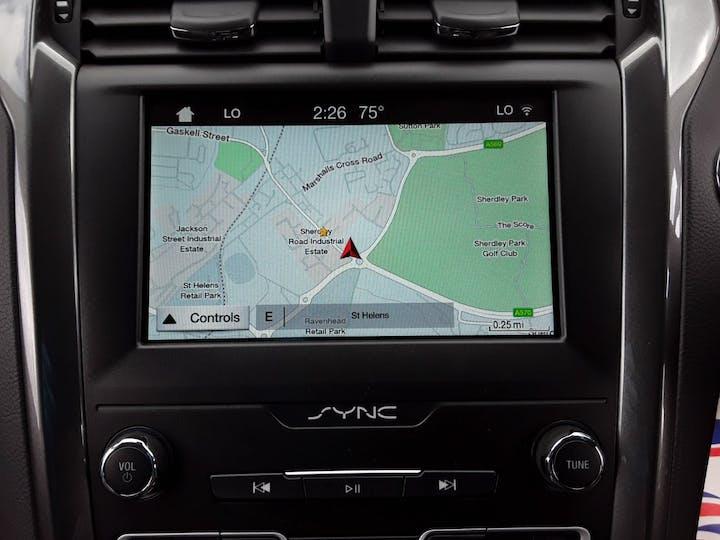 Ford Mondeo 2.0 Tivct Titanium Edition Estate 5dr Petrol Hybrid Cvt (s/s) (17 Inch Alloys) (187 Ps)   MF69TWK   Photo 21