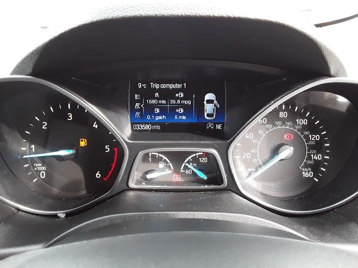 Ford Kuga 1.5 TDCi Titanium 5dr 2wd | ML67FBF | Photo 21