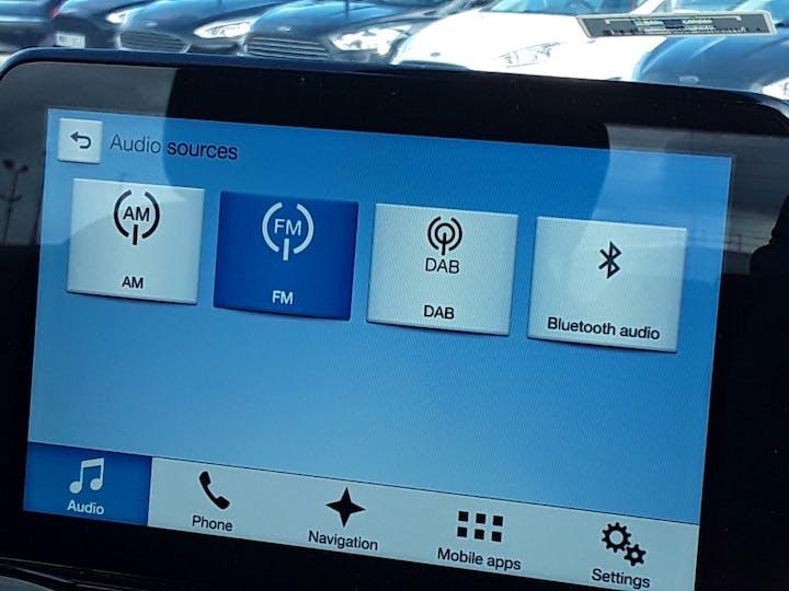 Ford Fiesta 1.0t Ecoboost Zetec Hatchback 5dr Petrol Manual (s/s) (100 Ps) | MM67VKN | Photo 21