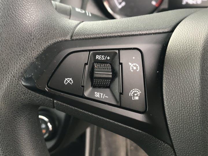 Vauxhall Viva 1.0i SE Hatchback 5dr Petrol (a/c) (75 Ps) | MT66UAJ | Photo 21