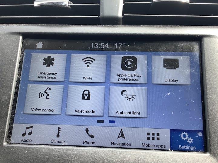 Ford Mondeo 2.0 TDCi St Line Hatchback 5dr Diesel Powershift (s/s) (180 Ps)   WU67VPN   Photo 21