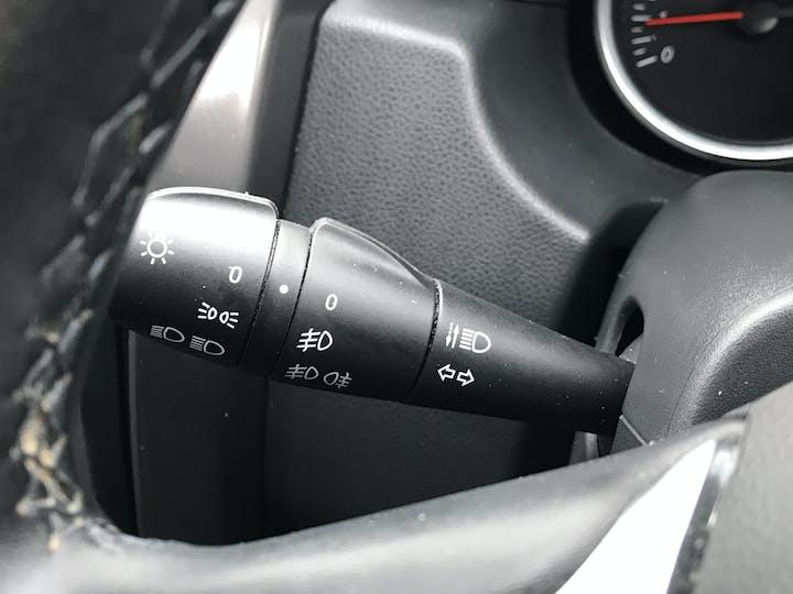 Dacia Duster 1.5 DCi Prestige SUV 5dr Diesel (s/s) (110 Ps) | YB67YTA | Photo 21