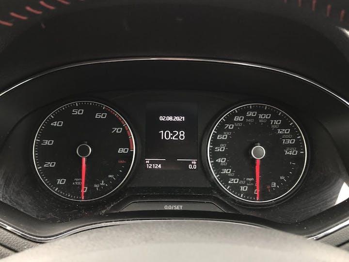 SEAT Ibiza 1.0 Tsi Fr Hatchback 5dr Petrol Manual (s/s) Gpf (95 Ps) | YG19JDS | Photo 21