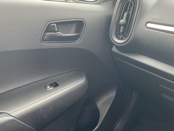 Kia Picanto 1.0 1 Hatchback 5dr Petrol Manual (s/s) (66 Bhp)   YM69WTN   Photo 21