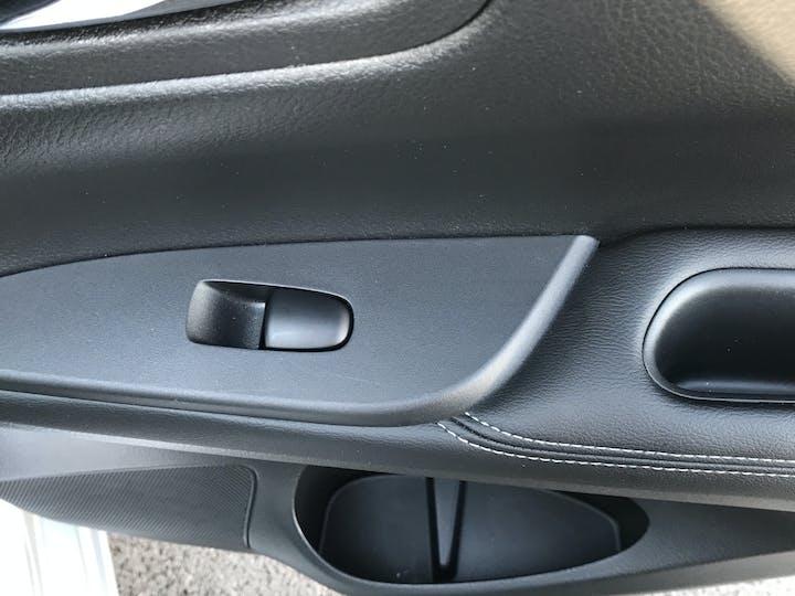 Nissan Pulsar 1.2 Dig T N Connecta Hatchback 5dr Petrol (s/s) (115 Ps)   YO66CHH   Photo 21