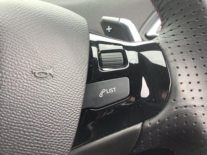 Peugeot 308 1.2 Puretech GT Hatchback 5dr Petrol Eat (s/s) (130 Ps) | YR21DYF | Photo 21
