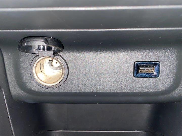 Citroen C3 1.2 Puretech Flair Hatchback 5dr Petrol Manual (s/s) (83 Ps)   AU69ZKJ   Photo 22