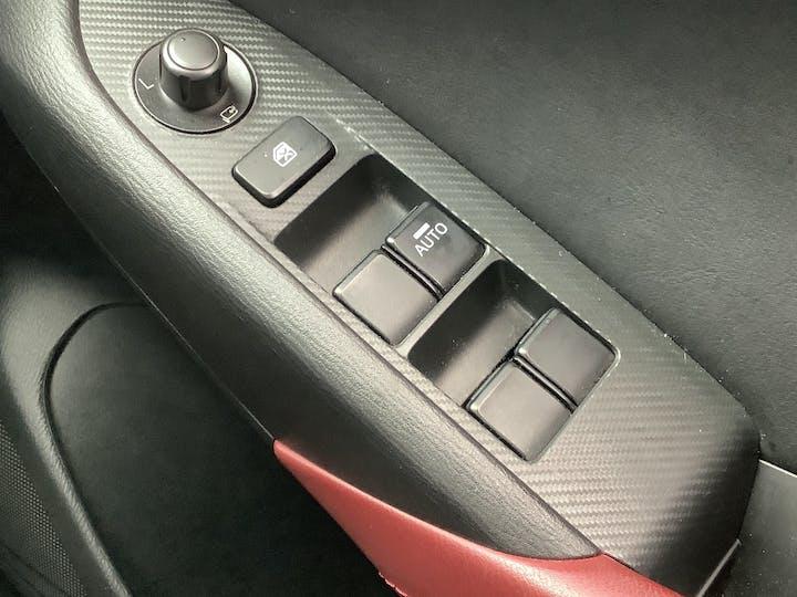 Mazda CX 3 2.0 Skyactiv G Sport Nav SUV 5dr Petrol (s/s) (121 Ps) | AV17KHG | Photo 22