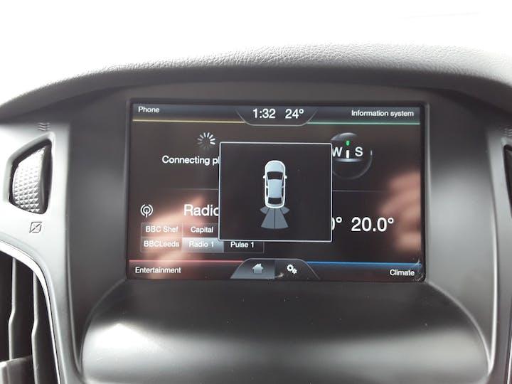 Ford Focus 1.5 TDCi 120PS Titanium 5dr | BC66EWV | Photo 22