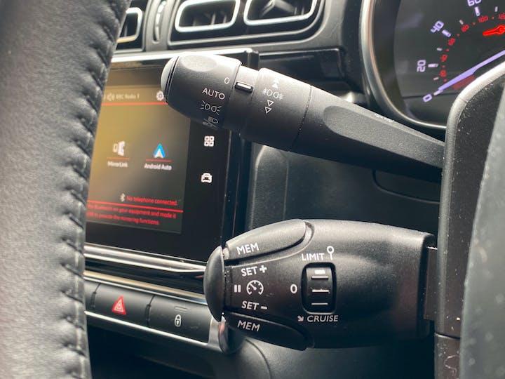 Citroen C3 1.2 Puretech Flair Hatchback 5dr Petrol Manual (82 Ps) | BG67RWX | Photo 22