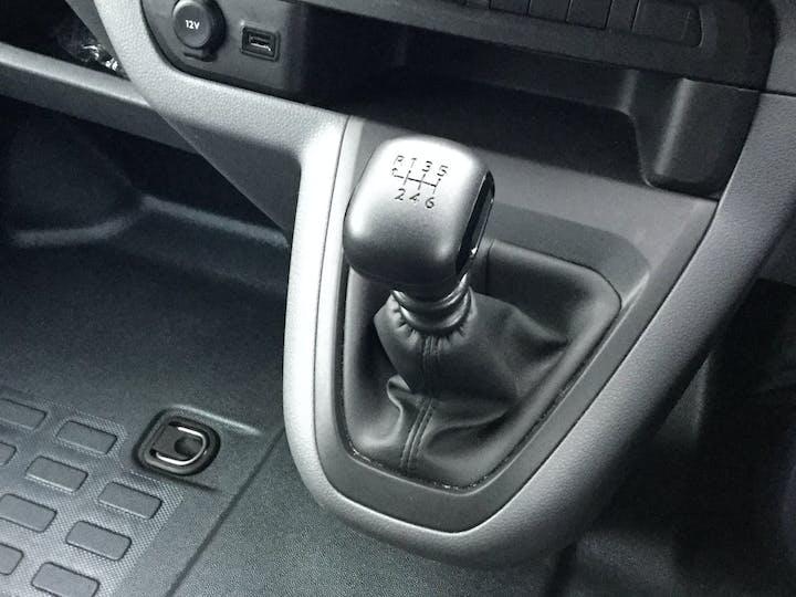 Citroen Dispatch 1.5 Bluehdi 1000 Enterprise M Panel Van 6dr Diesel Manual MWB Eu6 (s/s) (100 Ps) | CE20WDD | Photo 22