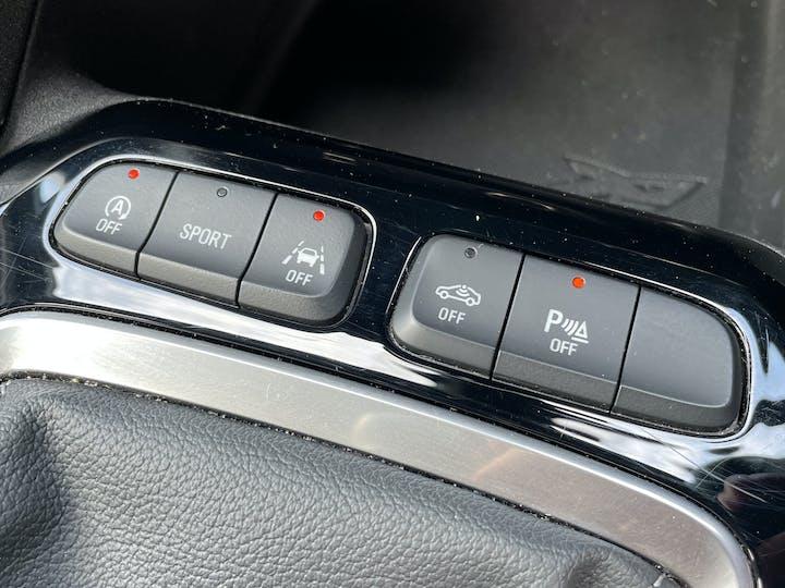 Vauxhall Corsa 1.2 Turbo SRi Premium Hatchback 5dr Petrol Manual (s/s) (100 Ps)   DT69EPP   Photo 22