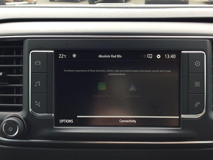 Vauxhall Vivaro L2 Diesel 3100 2.0d 180 Ps Elite H1 D/cab Auto | FD21DWL | Photo 22