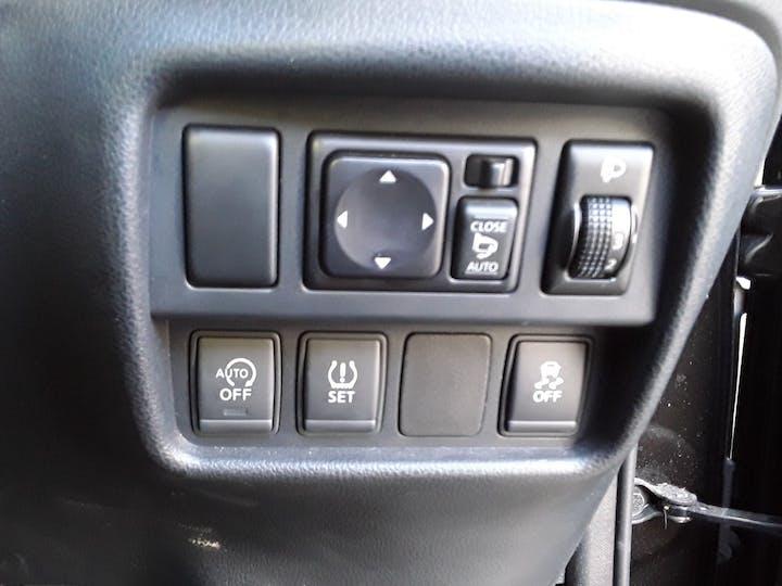 Nissan Juke 1.2 Dig T N Connecta SUV 5dr Petrol (s/s) (115 Ps)   FL67ZPZ   Photo 22