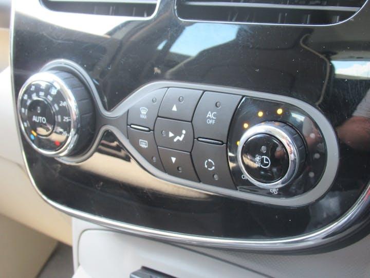 Renault Zoe 22kwh Dynamique Intens Hatchback 5dr Electric Auto (battery Lease) (88 Bhp) | FT14ARU | Photo 22