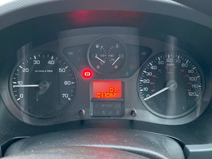 Peugeot Partner 1.6 Bluehdi (eu6) S L2 744 Crew Van 6dr Diesel Manual (113 G/km, 100 Bhp) | FT17GCY | Photo 22