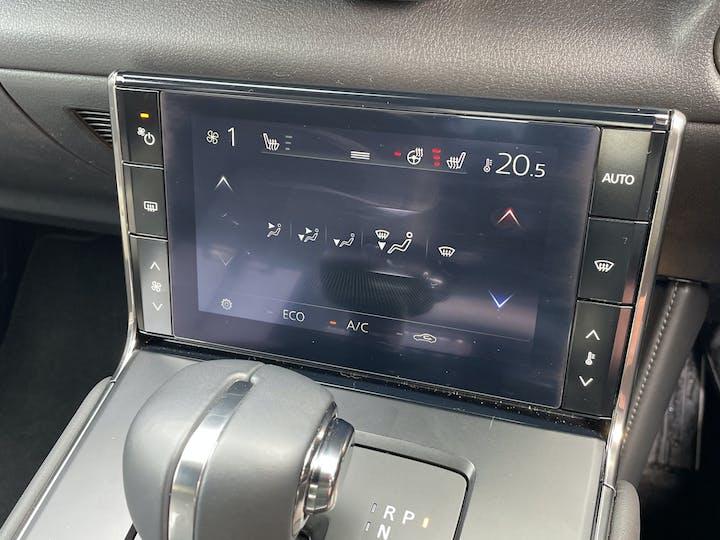 Mazda MX-30 35.5kwh GT Sport Tech SUV 5dr Electric Auto (145 Ps) | FX21NXP | Photo 22