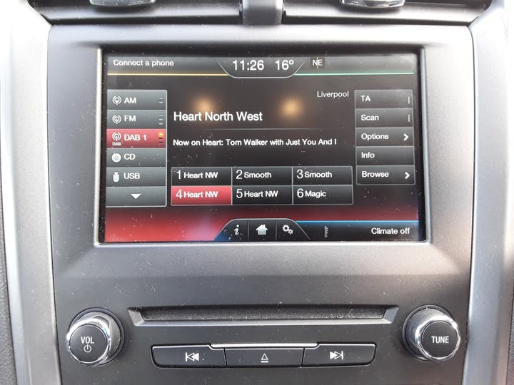Ford Mondeo 1.5t Ecoboost Titanium Hatchback 5dr Petrol (s/s) (160 Ps) | GM15LGL | Photo 22