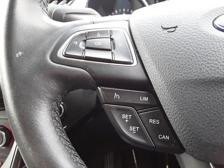 Ford Kuga 2.0 TDCi Titanium 5dr 2wd   MA67HGE   Photo 22