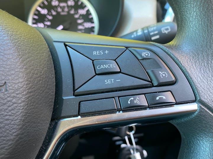 Nissan Micra 1.0 Acenta Hatchback 5dr Petrol Manual (71 Ps) | MA67OPR | Photo 22