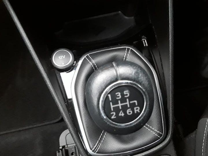 Ford Fiesta 1.0t Ecoboost Gpf Zetec Hatchback 3dr Petrol Manual (s/s) (100 Ps)   MF68OXA   Photo 22