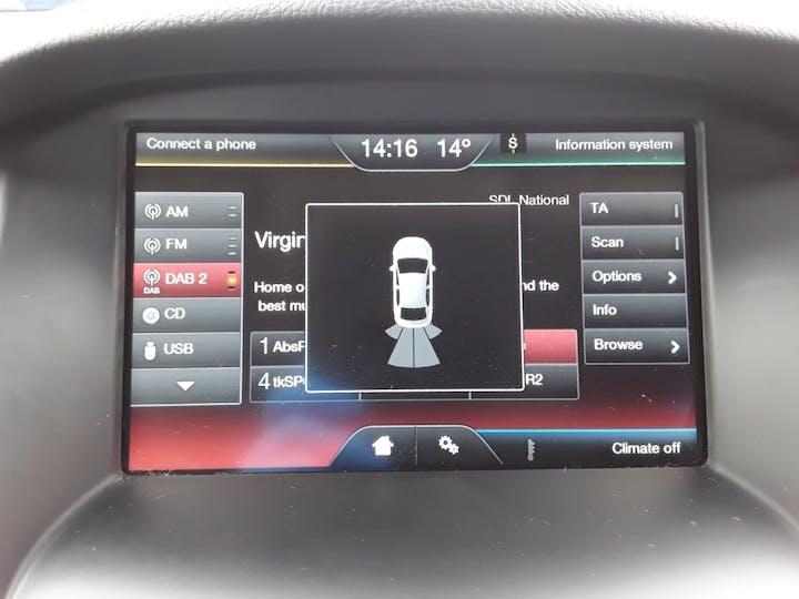 Ford Focus 1.0 Ecoboost Titanium 5dr | MJ65EWE | Photo 22