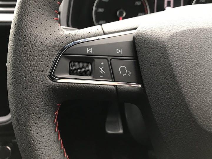 SEAT Ibiza 1.0 Tsi Fr Hatchback 5dr Petrol Manual (s/s) (110 Ps) | MT21VCK | Photo 22