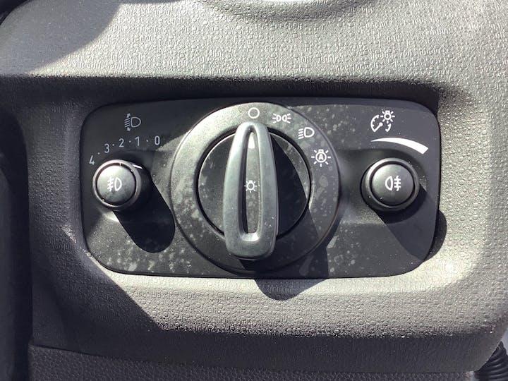 Ford Fiesta 1.0 T Ecoboost Titanium Hatchback 5dr Petrol Manual (s/s) (99 G/km, 99 Bhp)   MT65UFZ   Photo 22