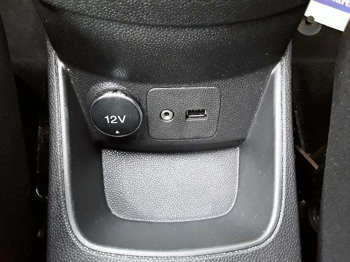 Ford Fiesta 1.25 Zetec Hatchback 5dr Petrol Manual (120 G/km, 81 Bhp) | MW64KPT | Photo 22