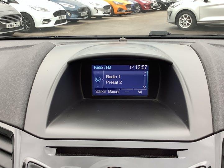 Ford Fiesta 1.0 Ecoboost Zetec S Hatchback 3dr Petrol Manual (s/s) (eu6) (99 G/km, 123 Bhp)   MW65YGX   Photo 22