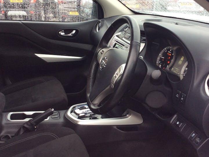 Nissan Navara 2.3 DCi Acenta+ Double Cab Pickup 4dr Diesel Auto 4wd (190 Ps) | NL68YON | Photo 22
